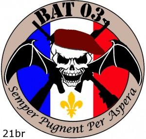 Logo 21br et lys