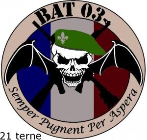 Logo 21terne