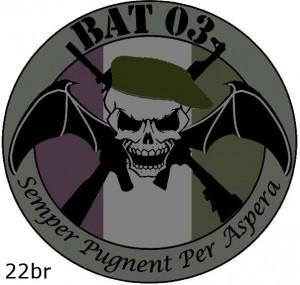 Logo 22br