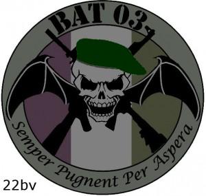 Logo 22bv